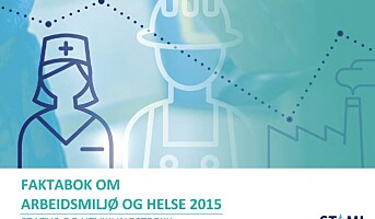 Status og trender i norsk arbeidsliv