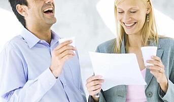 Ti feller du bør unngå ved jobbsøk