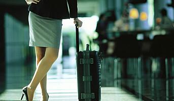 Kvinnelige ledere har steget i lønn