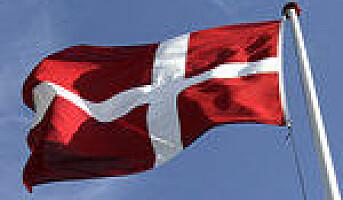 Ledigheten eksploderer i Danmark