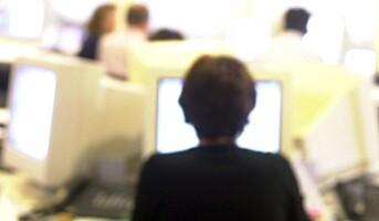 Kontorlandskap gir mer sykdom og stress