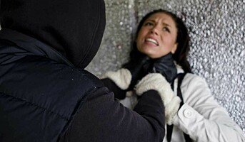 6 av 10 truet på jobb