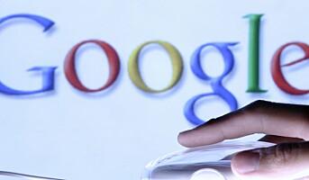 Regler for googling av jobbsøkere