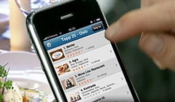 Digitale kanaler med størst vekst