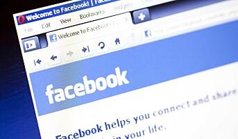 Jakter på ny jobb i sosiale medier