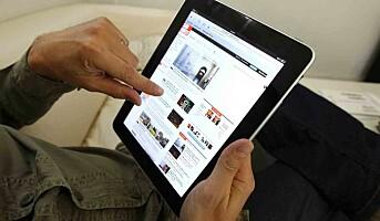 Forstyrrende mobiler og nettbrett