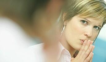 15 gode råd for den vanskelige samtalen