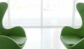 Har ansatte rett til å kreve nye kontormøbler?