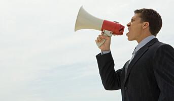 Hva gjør vi med ekstreme ytringer på nett?