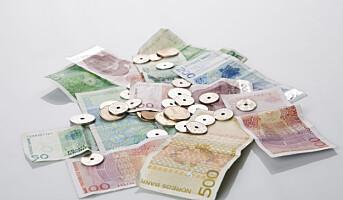 3,75 prosent lønnsvekst i 2010