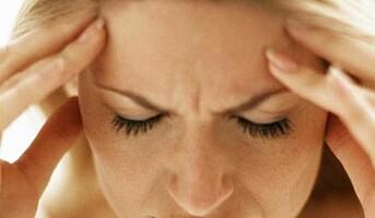 Arbeidsstress øker risiko for migrene