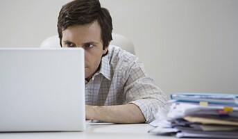 Mobilstråling gir ADHD-symptomer