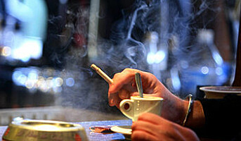 Kvinner som røyker mest utsatt