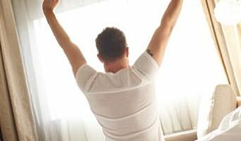 Hva gir en time ekstra søvn?