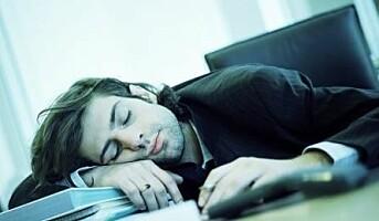 Arbeidstid på helsa løs