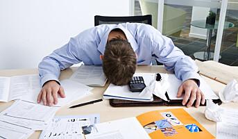 Stadig flere bedrifter går konkurs