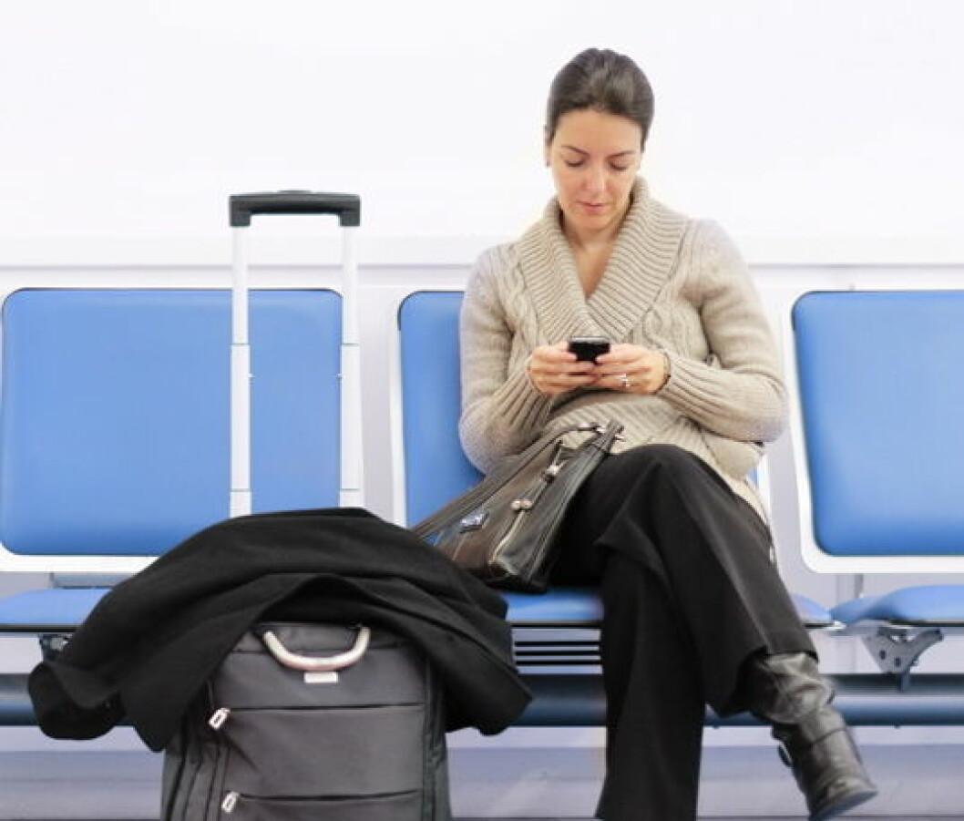 MobilReiseplanlegger