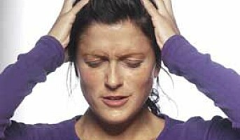 Gjør stresset synlig