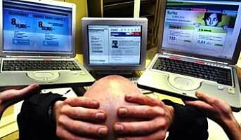 IT-ansatte trenger stresshjelp