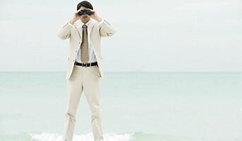 Er du en fremtidssjef?