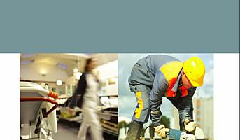 Ny rapport om utleie av arbeidskraft
