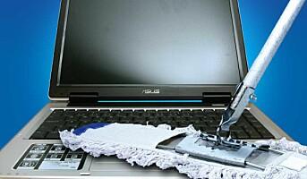 Arbeidstilsynet kan godkjenne renholdsbedrifter