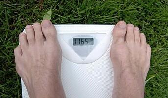 Overvektige får flere arbeidsskader