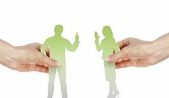 Konflikter på arbeidsplassen?