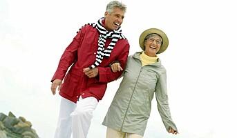 Få utsetter uttaket av alderspensjon