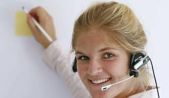 Lavere yrkesaktivitet blant unge