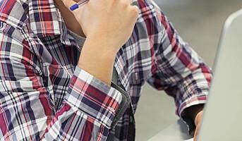 Flere unge med nedsatt arbeidsevne