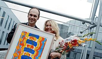 AKAN-prisen 2011 til Alor-nettverket