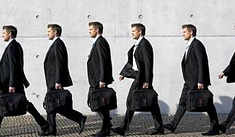 Kommunestyrevalg: Flest menn over 40 år