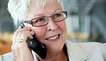 Redusert arbeidstid for seniorer