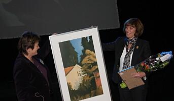 Hanne Refsholt er Årets HR-leder
