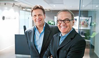 Harvey Nash kjøper Bjerke & Luther