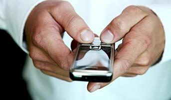 Kan spare milliarder på SMS