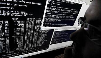 Vil styrke sikkerheten mot IT-angrep