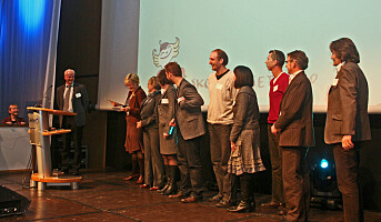 Stavanger kommune best i klassen