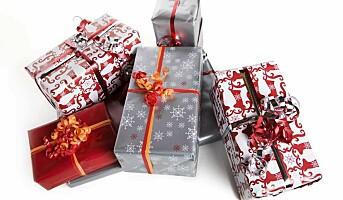 Julenissen smører mindre enn før