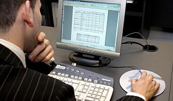 Stjal med seg kundelister - mistet jobben