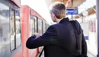 Halvparten opplever trusler på jobb