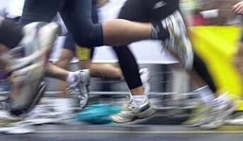- Hold senior-joggeskoene i gang