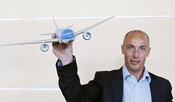 Heller flyreiser enn pc-møter