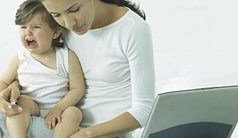 Flere foreldre velger fleksiperm
