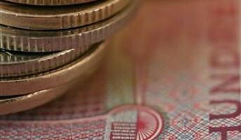 Kraftig lønnsvekst for siviløkonomer