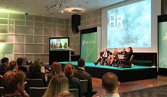 HR Forum 2015 - Bildegalleri