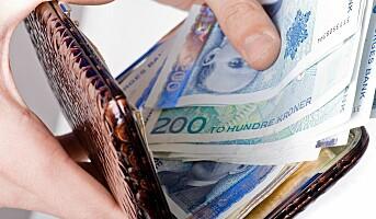 Kan vi kutte i lønn, bonus eller frynsegoder?