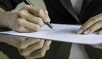 Må vi endre konkurranseklausulene i våre arbeidsavtaler?
