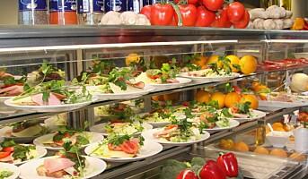 Sunn lunsj = vesentlig høyere prestasjonsevne